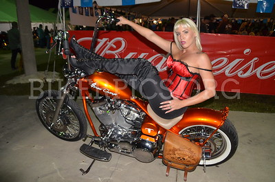 Gibtowns 16th annual bikefest. Riverview Florida  including show winners and bike buildoff best of show.