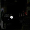 This is a still image of The Light of Buddha; as captured on video in the early morning of June 16, 2019.