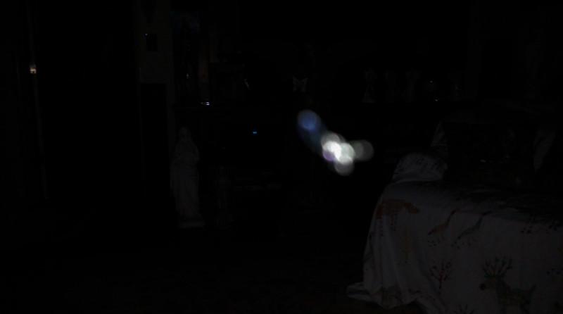 The Light of Jesus