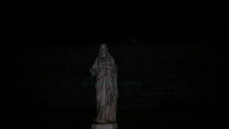 ARCHANGELS RAPHAEL AND GABRIEL IN SLOW MOTION - AS CAPTURED ON VIDEO THE EVENING OF THE SUPERMOON JANUARY 1, 2018