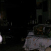 This is the fourth still image, of twenty-three images presented, of The Light of Jesus; as captured on video the evening of January 1, 2019.
