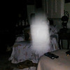 This is the second still image, of twenty-three images presented, of The Light of Jesus; as captured on video the evening of January 1, 2019.