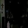 This is one still image, of four images presented, of The Light of Jesus; as captured on video Easter evening, April 1, 2018.
