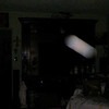 This is the third still image, of ten images presented, of The Light of Jesus; as captured on video the evening of April 16, 2018.