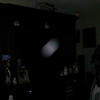 This is the fourth and final still image of Archangel Ariel; as captured on video the evening of March 26, 2018.