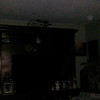 This is the second and final still image of The Light of Jesus (smallest orb) with Archangels Ariel and Gabriel; as captured on video the evening of June 16, 2018.