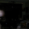 This is the seventh still image, of eight images presented, of The Light of Jesus; as captured on video the evening of December 26, 2018.