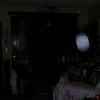 This is the fourth still image, of six images presented, of The Light of Jesus; as captured on video the evening of March 5, 2018.
