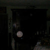 This is the third still image, of four images presented, of The Light of my Fiance Ken; as captured on video the evening of April 16, 2018.