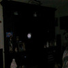 This is the second still image, of seven images presented, of The Light of Mother Mary; as captured on video the evening of August 12, 2018.