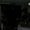 This is the fourth and final still image of The Light of Jesus; as captured on video the evening of March 6, 2018.