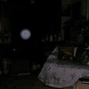 This is a still image of The Light of Princess Diana as captured on video the evening of May 16, 2018.