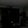 This is one still image, of five images presented, of The Light of Jesus; as captured on video the evening of June 16, 2018.