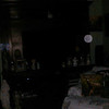 This is one still image, of eleven images presented, of The Light of Saint Francis; as captured on video the evening of November 16, 2018.