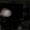 This is the fifth still image, of eight images presented, of The Light of Jesus; as captured on video the evening of December 26, 2018.