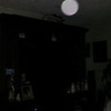 This is the second and final still image of Archangel Ariel; as captured on video Easter evening April 1, 2018.