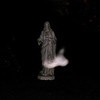 This is the second still image, of four images presented, of The Light of Jesus; as captured on video the evening of March 24, 2018.