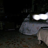 This is the eighth still image, of twelve images presented, of The Light of Mother Mary; as captured on video the evening of May 16, 2018.