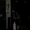 This is the sixth and final still image of The Light of Jesus; as captured on video the evening of March 26, 2018.