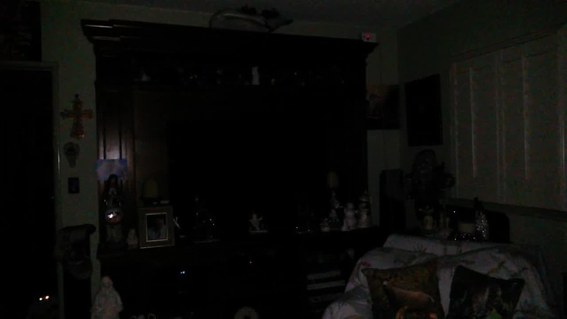 ARCHANGEL ARIEL, JESUS AND MOTHER MARY BRING THEIR LOVE AT 11:11 PM ON CHRISTMAS EVE - AS CAPTURED ON VIDEO DECEMBER 24, 2018
