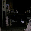 Is Boo Boo watching Jesus?<br /> <br /> This is the twenty-fourth still image, of thirty-eight images presented, of The Light of Jesus; as captured on video Election Night, November 6, 2018.