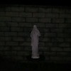 THE LIGHT OF JESUS DESCENDING IN SLOW MOTION - AS CAPTURED ON VIDEO THE EVENING OF JUNE 16, 2017.