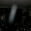 This is a still image of Archangel Ariel; as captured on video the evening of April 16, 2018.
