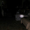 This is the second still image, of four images presented, of The Light of Jesus; as captured on video the evening of February 7, 2018.