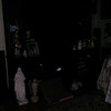 This is one still image, of twelve images presented, of The Light of Jesus; as captured on video the evening of January 19, 2018. Archangel Uriel can also be seen ascending in the room.