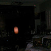 This is the fourth still image, of six images presented, of The Light of Jesus; as captured on video Christmas Evening 2018.