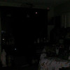 This is a still image of The Light of Mother Mary; as captured on video the evening of February 15, 2018.