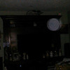 This is the ninth still image, of ten images presented, of The Light of Jesus; as captured on video the evening of November 16, 2018.