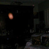 This is the third still image, of six images presented, of The Light of Jesus; as captured on video Christmas Evening 2018.
