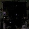 This is the second still image, of eight images presented, of The Light of Jesus; as captured on video the evening of December 17, 2018.