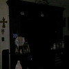 This is the fifth still image, of six images presented, of The Light of Mother Mary; as captured on video Easter evening  April 1, 2018.