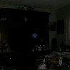 This is the second still image, of thirteen images presented, of The Light of Jesus; as captured on video the evening of October 6, 2018.