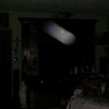 This is the fourth still image, of ten images presented, of The Light of Jesus; as captured on video the evening of April 16, 2018.