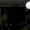 This is the tenth and final still image of The Light of Jesus; as captured on video the evening of November 16, 2018.