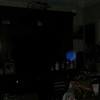 This is the fourth and final still image of The Light of Jesus; as captured on video the evening of March 25, 2017