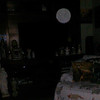 This is the seventh still image, of eleven images presented, of The Light of Saint Francis; as captured on video the evening of November 16, 2018.