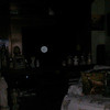 This is the fifth still image, of eight images presented, of The Light of Mother Mary; as captured on video the evening of November 16, 2018.