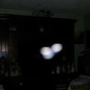 This is the sixth still image, of seventeen images presented, of The Light of Jesus; as captured on video the evening of the Full Sturgeon Moon - August 26, 2018.
