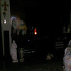 This is the fourth still image, of five images presented, of The Light of Jesus; as captured on video Easter Eve, March 31, 2018.