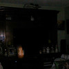 This is the fifth and final still image of The Light of Mary Magdalene; as captured on video the evening of November 2, 2018.