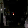 This is the third still image, of five images presented, of The Light of Jesus; as captured on video Easter Eve, March 31, 2018.