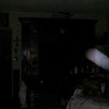 This is the second still image, of ten images presented, of The Light of Jesus; as captured on video the evening of April 16, 2018.