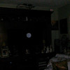 This is the fourth still image, of ten images presented, of Archangel Ariel; as captured on video the evening of December 24, 2018.