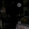 This is the sixth still image, of eleven images presented, of The Light of Saint Francis; as captured on video the evening of November 16, 2018.