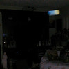 This is the second still image, of four images presented, of The Light of Jesus; as captured on video the evening of March 6, 2018.