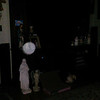 In this image, The Light of Jesus is encompassing my Jesus bust!<br /> <br /> This is third still image, of four images presented, of The Light of Jesus; as captured on video Easter evening, at 11:11 pm, on April 1, 2018.